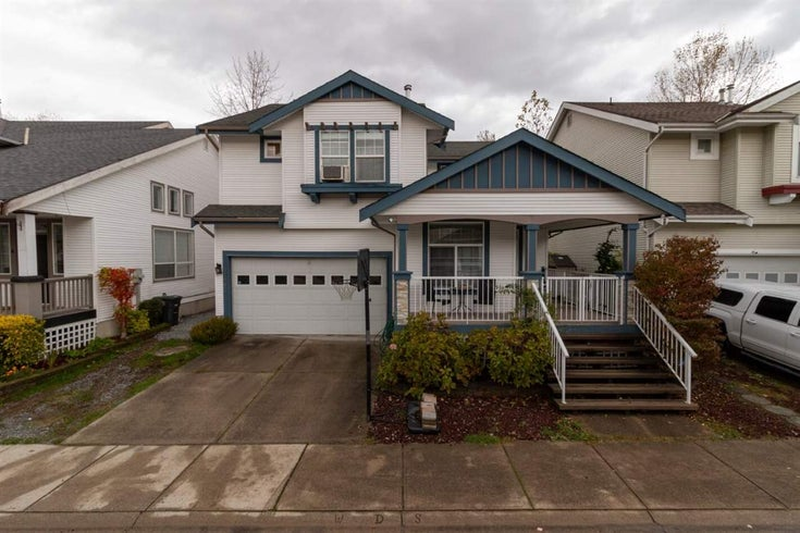 11902 SPRINGDALE DRIVE - Central Meadows House/Single Family for sale, 4 Bedrooms (R2514270)