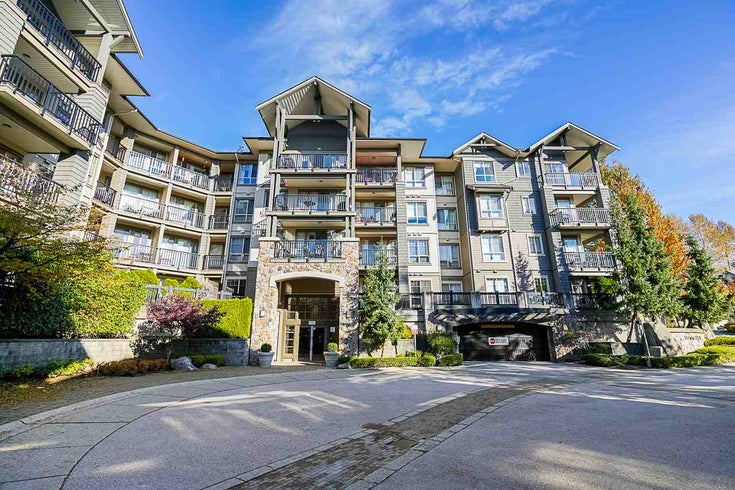 210 2969 WHISPER WAY - Westwood Plateau Apartment/Condo for sale, 1 Bedroom (R2514361)