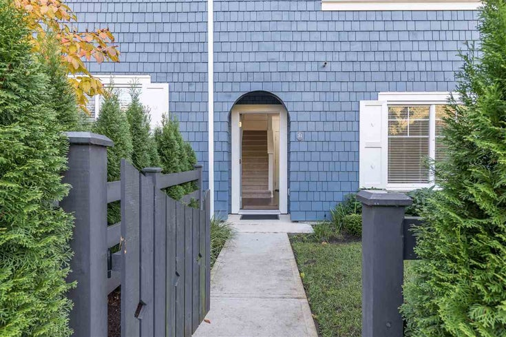 31 16357 15 AVENUE - King George Corridor Townhouse for sale, 4 Bedrooms (R2514374)