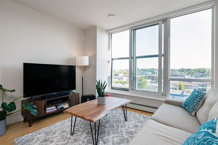 1208 159 W 2ND AVENUE - False Creek Apartment/Condo for sale, 2 Bedrooms (R2514392)