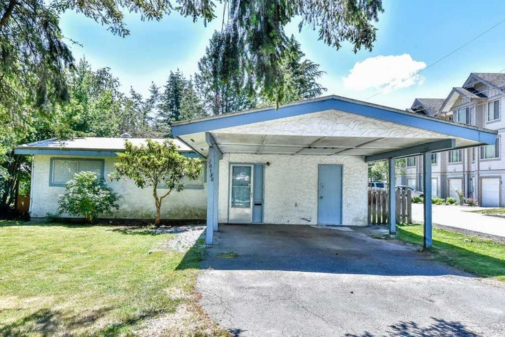 20180 54 AVENUE - Langley City House/Single Family for sale, 3 Bedrooms (R2514397)