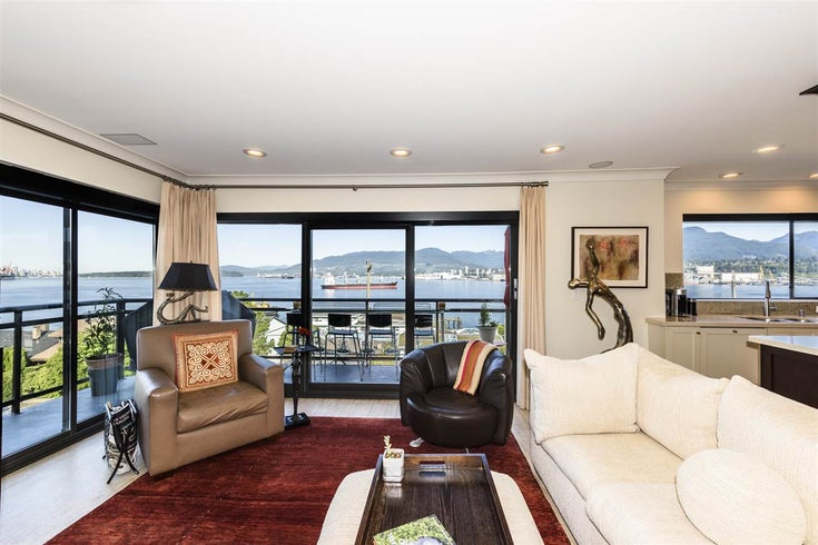 415 2366 WALL STREET - Hastings Apartment/Condo for sale, 2 Bedrooms (R2514431)