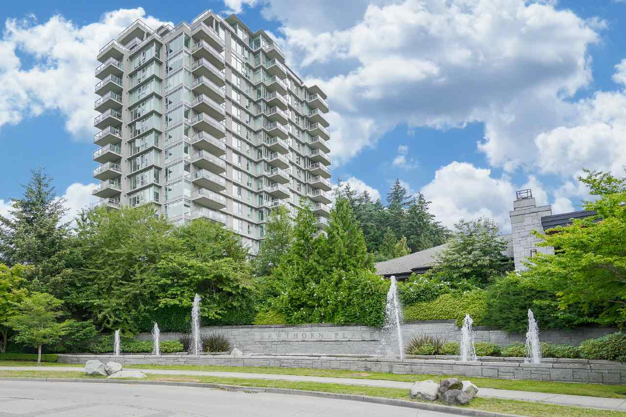 301 2688 WEST MALL - University VW Apartment/Condo for sale, 2 Bedrooms (R2514478)