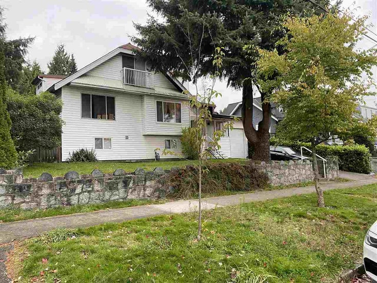 1419 HAMILTON STREET - West End NW House/Single Family for sale, 7 Bedrooms (R2514564)