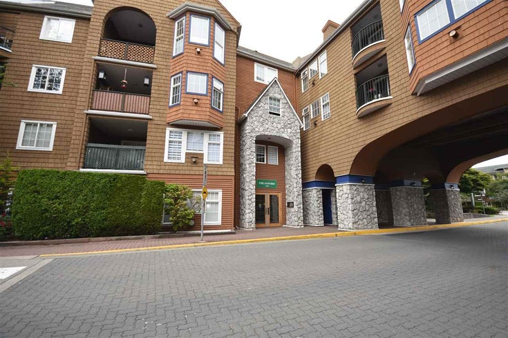 106 1369 56 STREET - Cliff Drive Apartment/Condo for sale, 2 Bedrooms (R2514606)