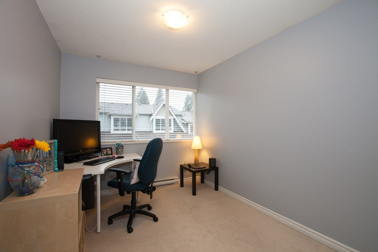 10 1071 LYNN VALLEY ROAD - Lynn Valley Townhouse for sale, 2 Bedrooms (R2514610) - #10