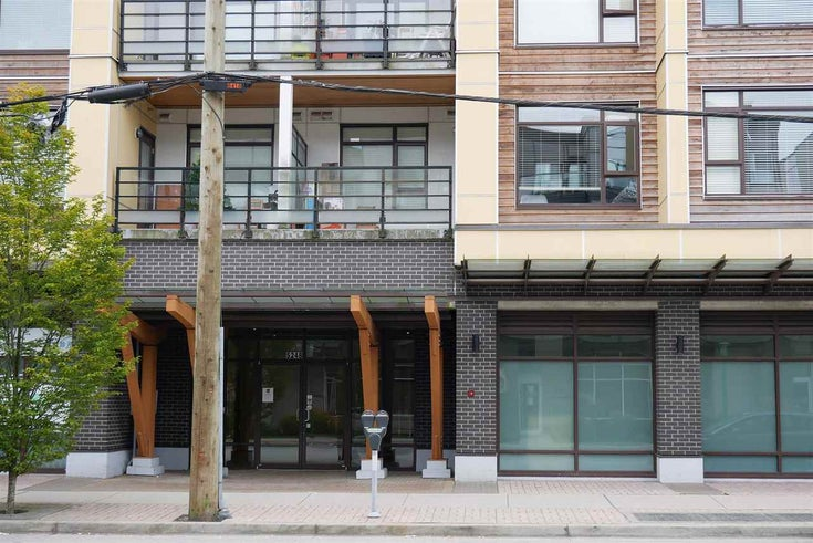 PH9 5248 GRIMMER STREET - Metrotown Apartment/Condo for sale, 1 Bedroom (R2514706)