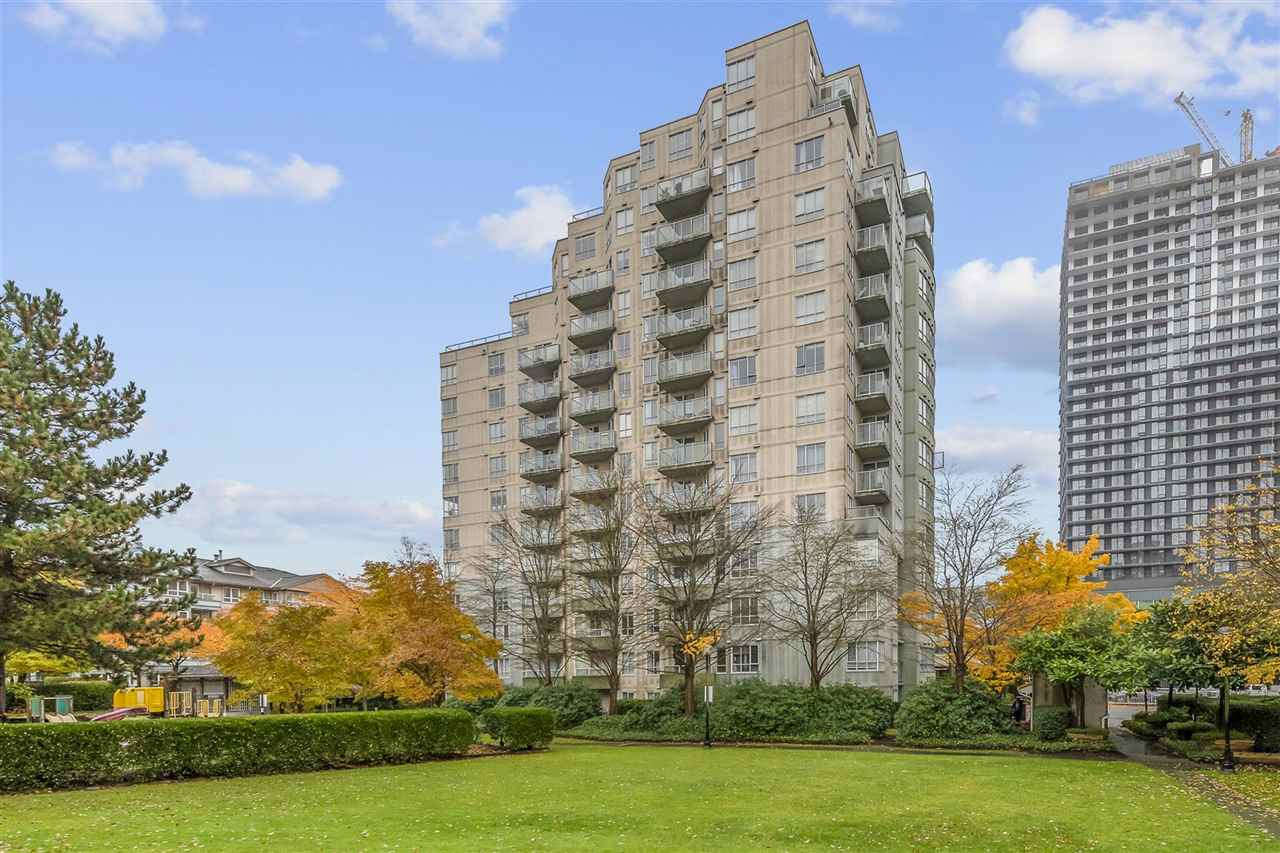 601 3489 ASCOT PLACE - Collingwood VE Apartment/Condo for sale, 1 Bedroom (R2514731) - #1