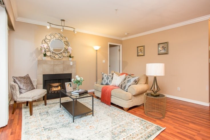 208 518 THIRTEENTH STREET - Uptown NW Apartment/Condo for sale, 2 Bedrooms (R2514790)