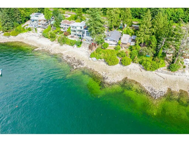 51 BRUNSWICK BEACH ROAD - Lions Bay House/Single Family for sale, 4 Bedrooms (R2514831)