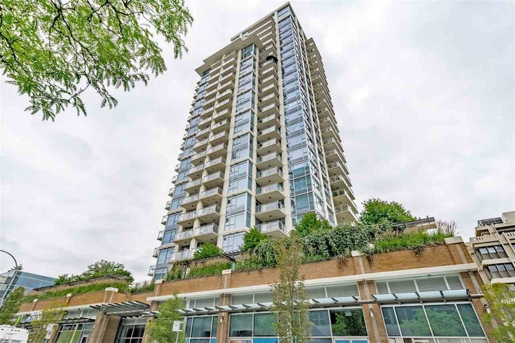 905 608 BELMONT STREET - Uptown NW Apartment/Condo for sale, 1 Bedroom (R2514832)