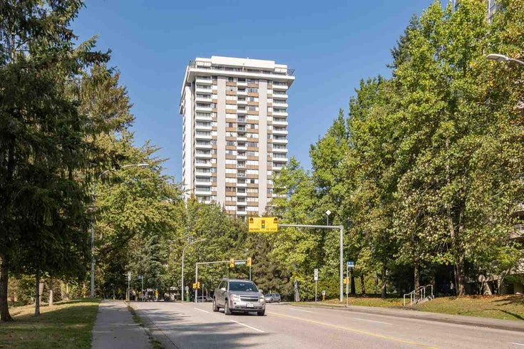 1103 9521 CARDSTON COURT - Government Road Apartment/Condo for sale, 2 Bedrooms (R2514958)