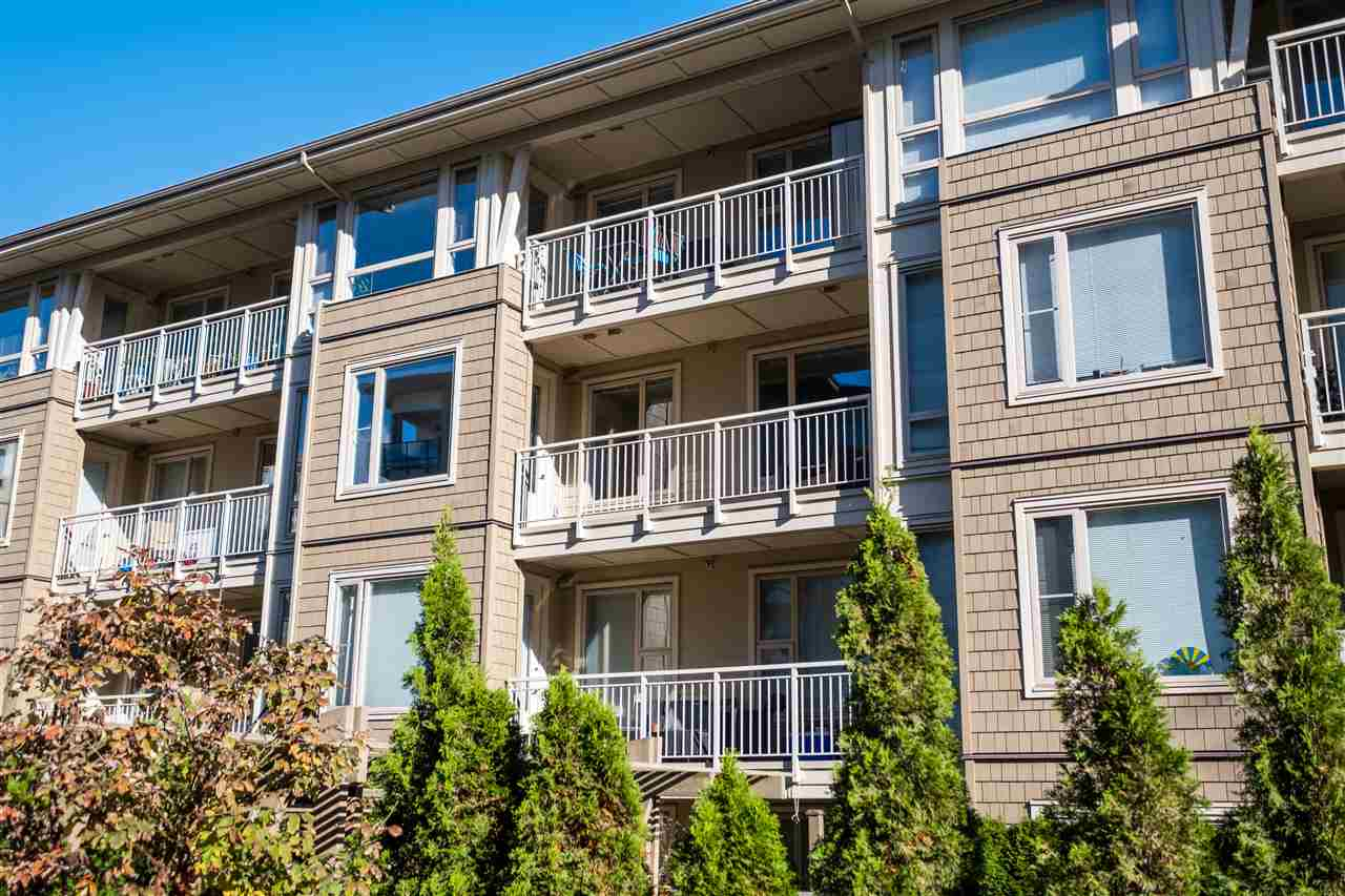 308 2665 MOUNTAIN HIGHWAY - Lynn Valley Apartment/Condo for sale, 2 Bedrooms (R2514960) - #1