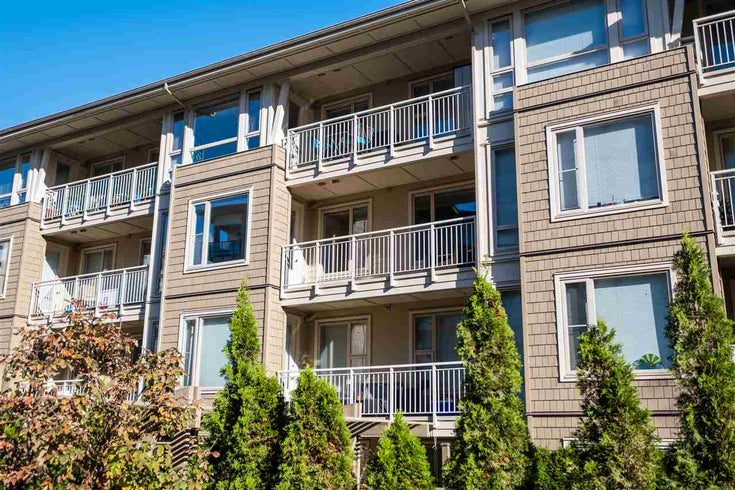 308 2665 MOUNTAIN HIGHWAY - Lynn Valley Apartment/Condo for sale, 2 Bedrooms (R2514960)