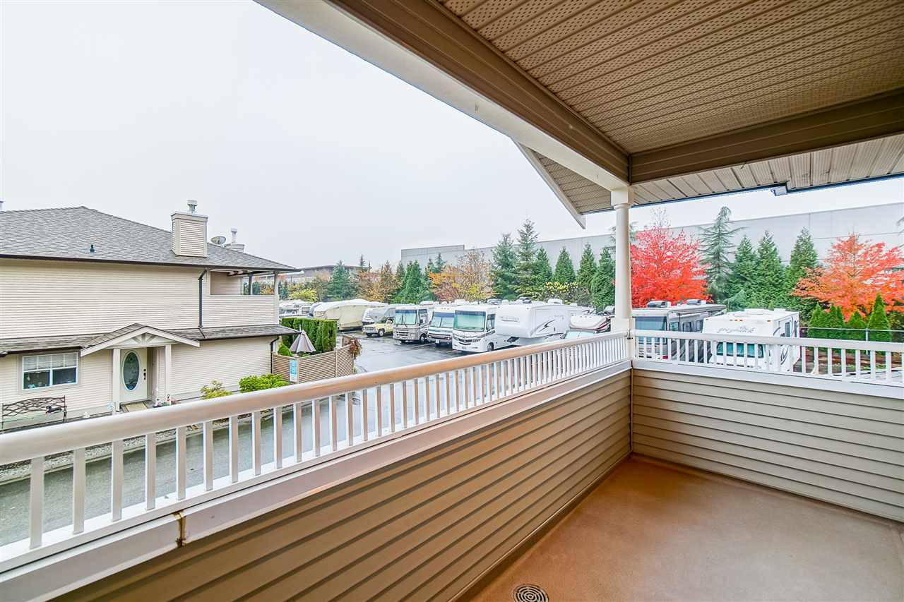 261 20391 96 AVENUE - Walnut Grove Townhouse for sale, 2 Bedrooms (R2515054) - #16