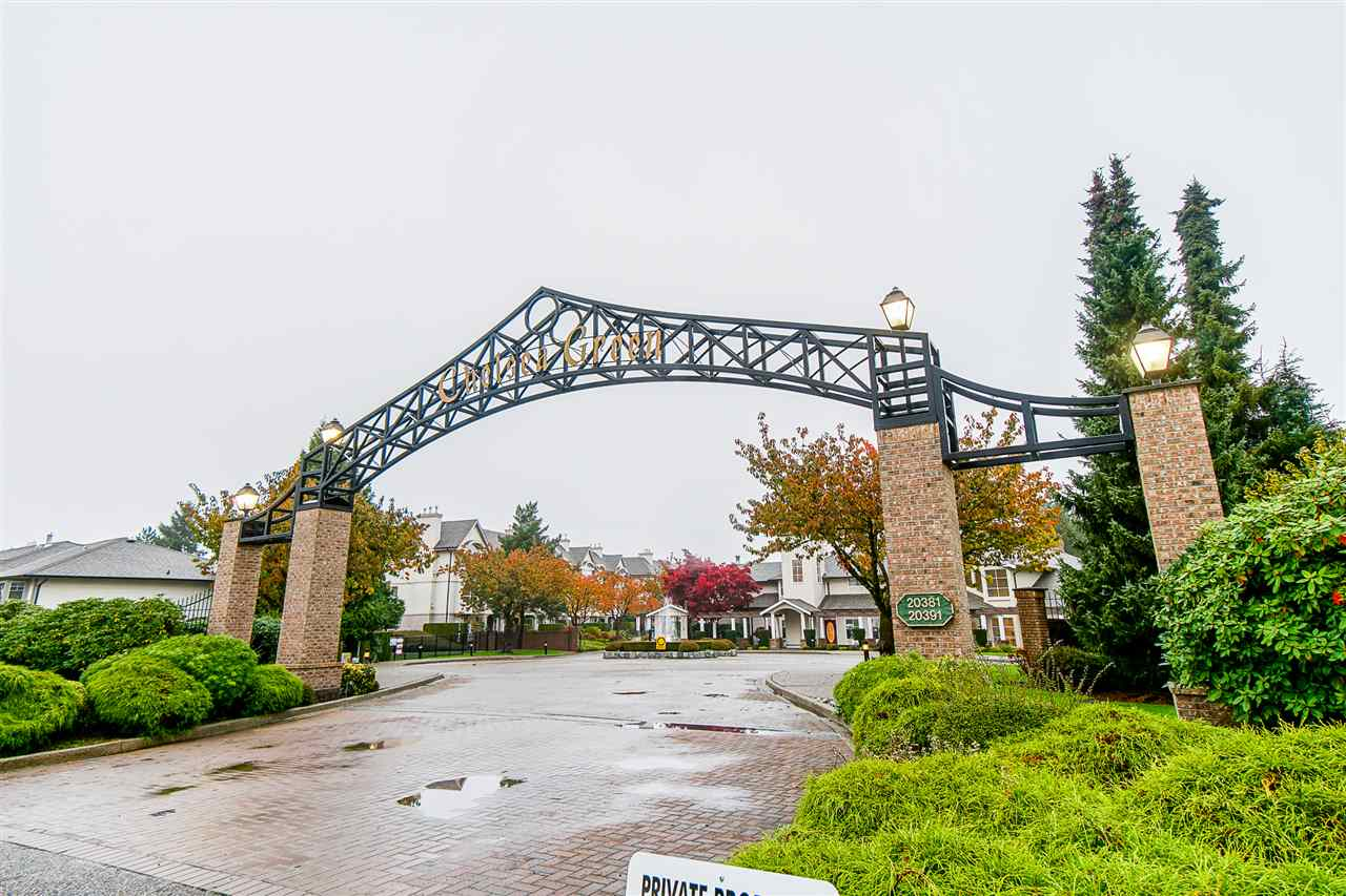 261 20391 96 AVENUE - Walnut Grove Townhouse for sale, 2 Bedrooms (R2515054) - #35