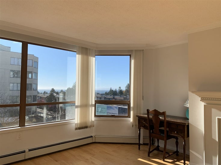 405 15111 RUSSELL AVENUE - White Rock Apartment/Condo for sale, 1 Bedroom (R2515096)