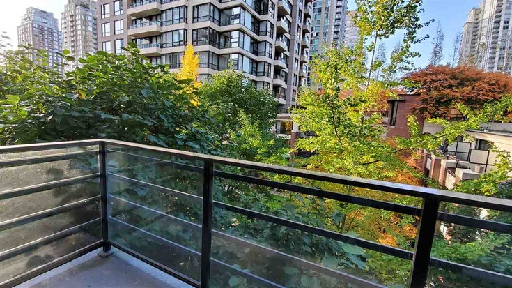508 909 MAINLAND STREET - Yaletown Apartment/Condo for sale(R2515100)