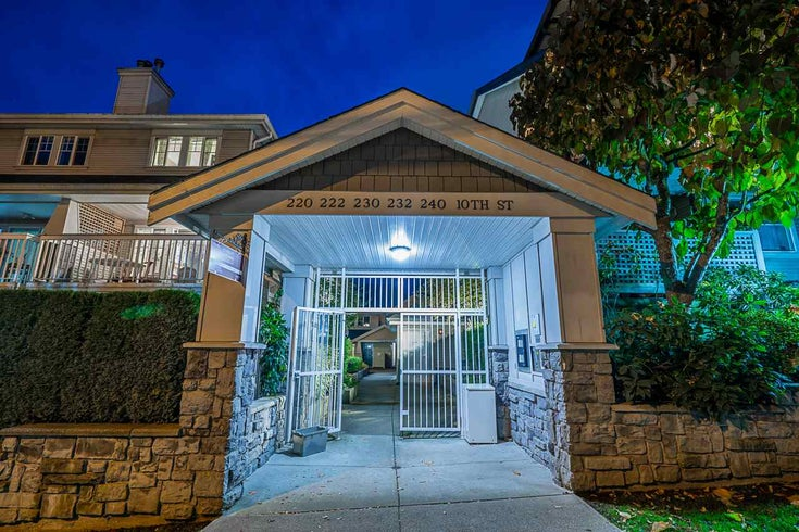 26 220 TENTH STREET - Uptown NW Townhouse for sale, 2 Bedrooms (R2515151)