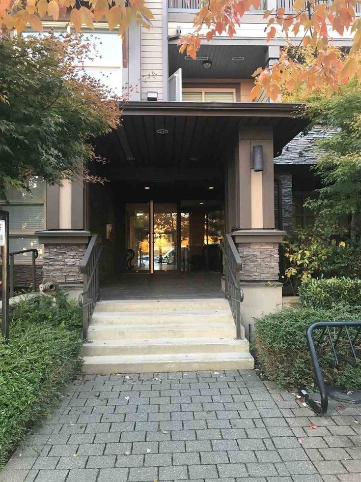 212 1468 ST. ANDREWS AVENUE - Central Lonsdale Apartment/Condo for sale, 2 Bedrooms (R2515212)