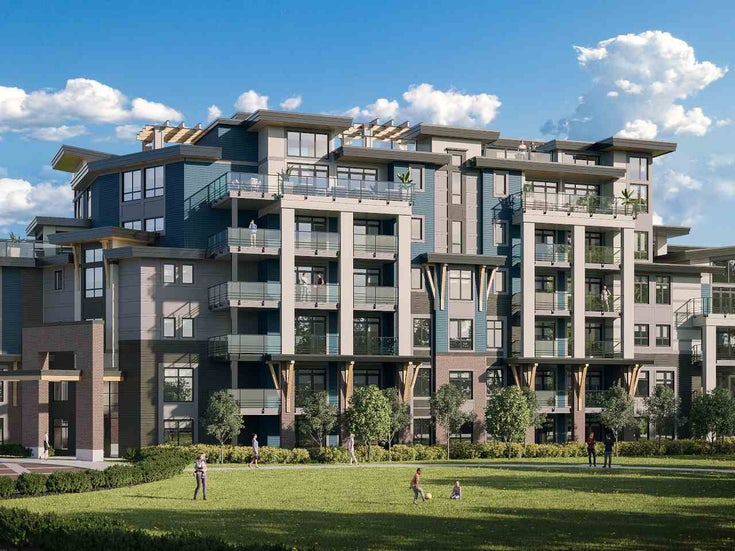 204 45500 MARKET WAY - Vedder S Watson-Promontory Apartment/Condo for sale(R2515279)