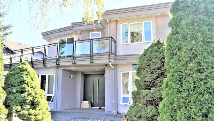 4929 KERSLAND DRIVE - Cambie House/Single Family for sale, 5 Bedrooms (R2515304)