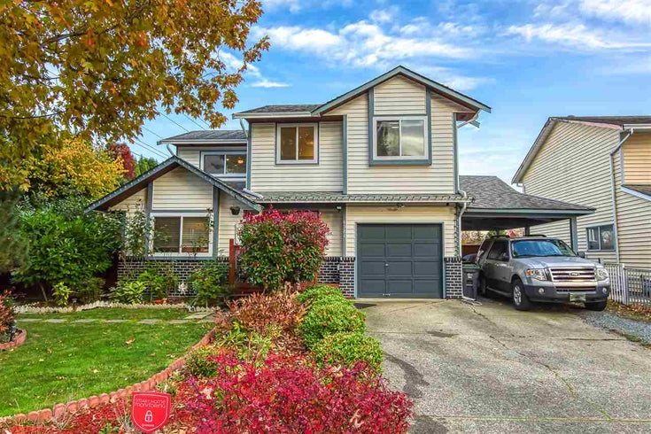 6384 172ND STREET - Cloverdale BC House/Single Family for sale, 3 Bedrooms (R2515327)