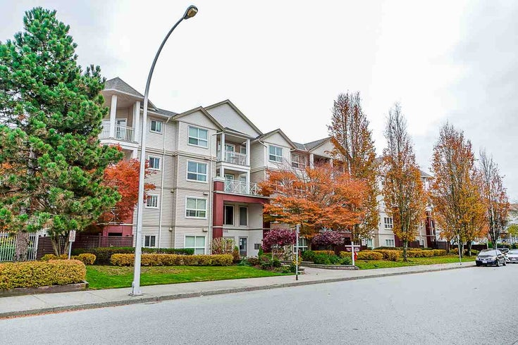 233 8068 120A STREET - Queen Mary Park Surrey Apartment/Condo for sale, 2 Bedrooms (R2515329)