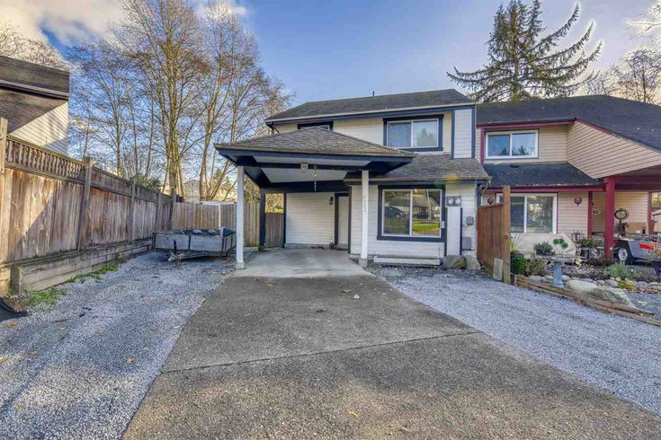 5362 198A STREET - Langley City 1/2 Duplex for sale, 3 Bedrooms (R2515348)