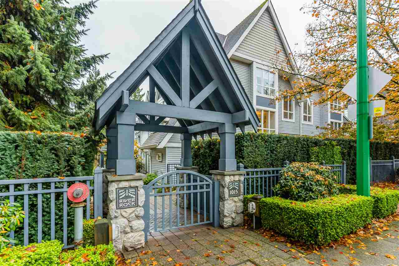 7 1015 LYNN VALLEY ROAD - Lynn Valley Townhouse for sale, 2 Bedrooms (R2515401) - #1