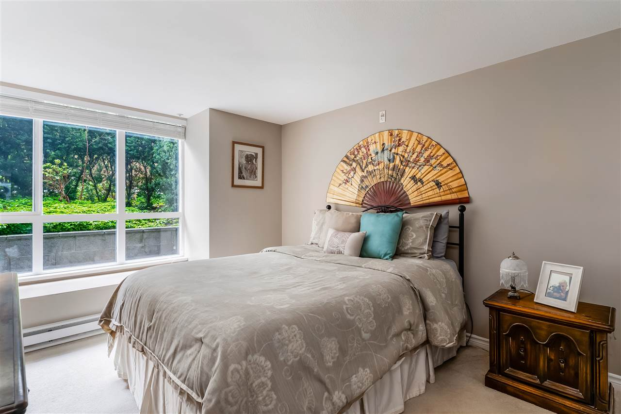 7 1015 LYNN VALLEY ROAD - Lynn Valley Townhouse for sale, 2 Bedrooms (R2515401) - #13