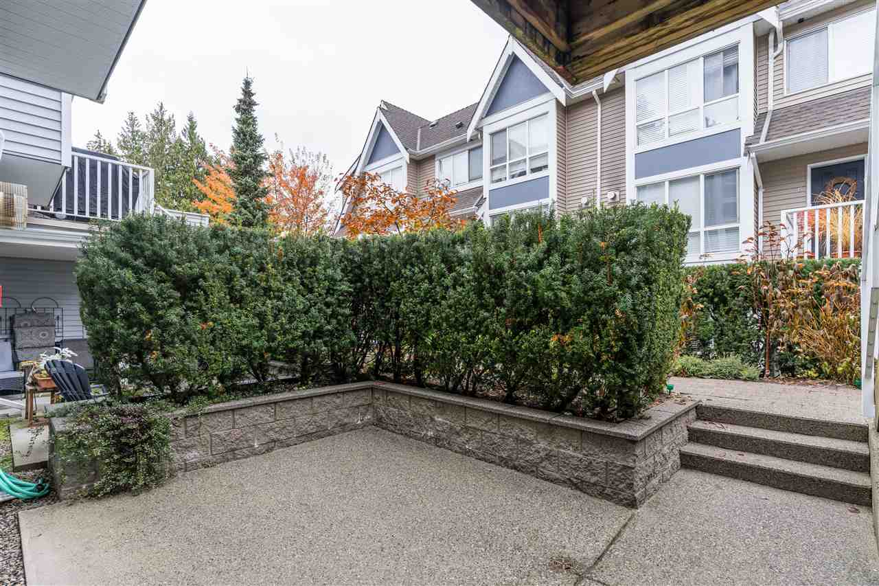 7 1015 LYNN VALLEY ROAD - Lynn Valley Townhouse for sale, 2 Bedrooms (R2515401) - #18