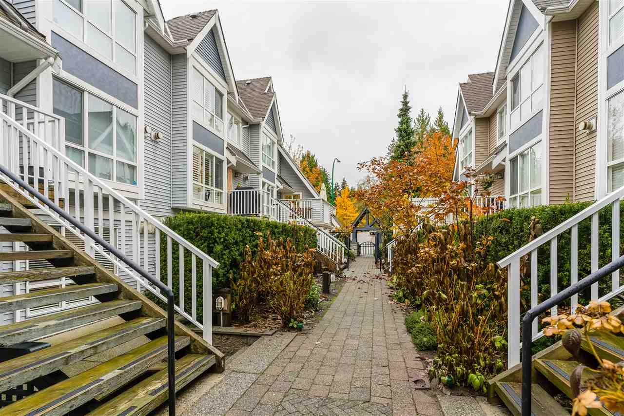 7 1015 LYNN VALLEY ROAD - Lynn Valley Townhouse for sale, 2 Bedrooms (R2515401) - #2