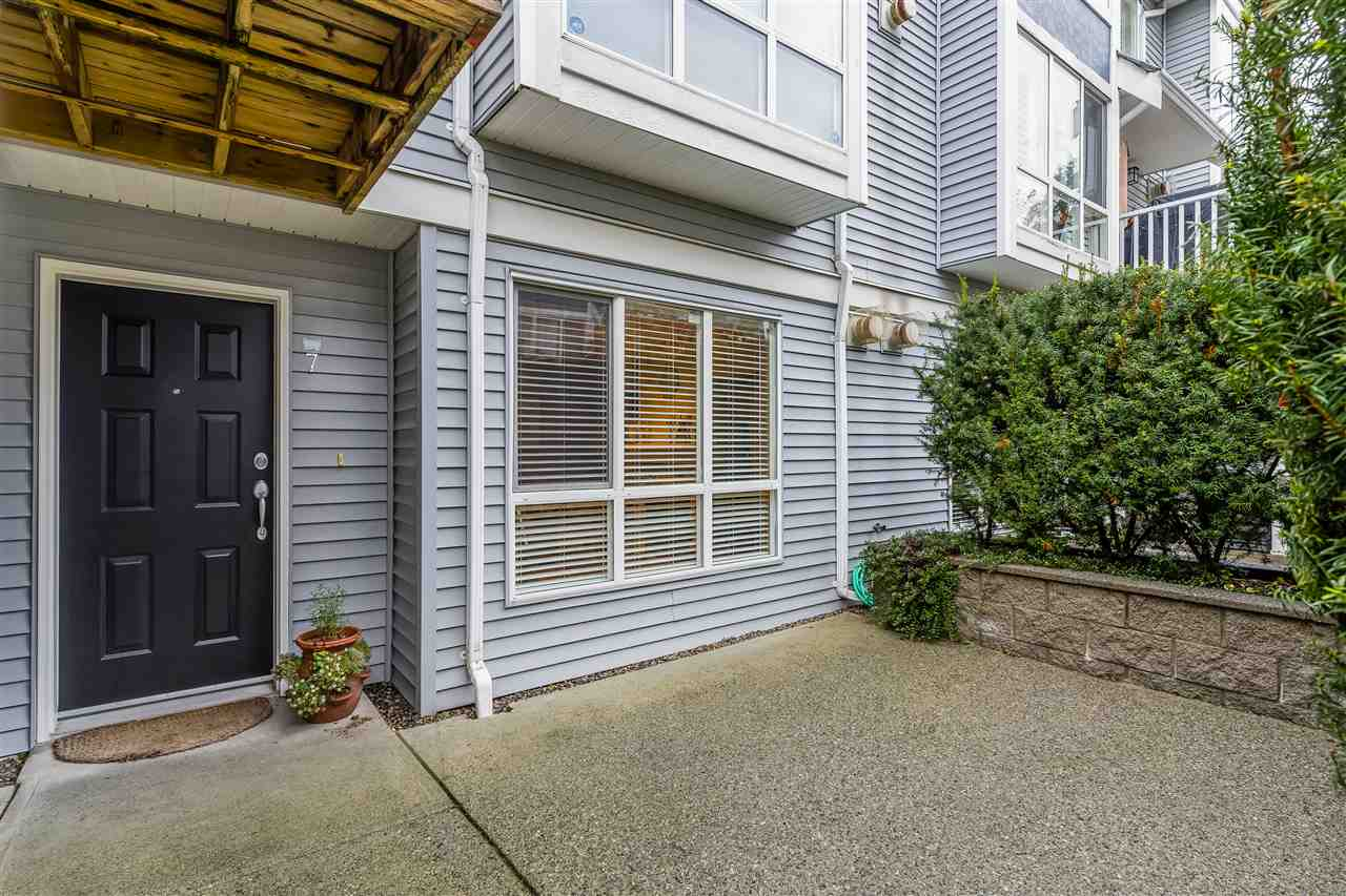 7 1015 LYNN VALLEY ROAD - Lynn Valley Townhouse for sale, 2 Bedrooms (R2515401) - #3