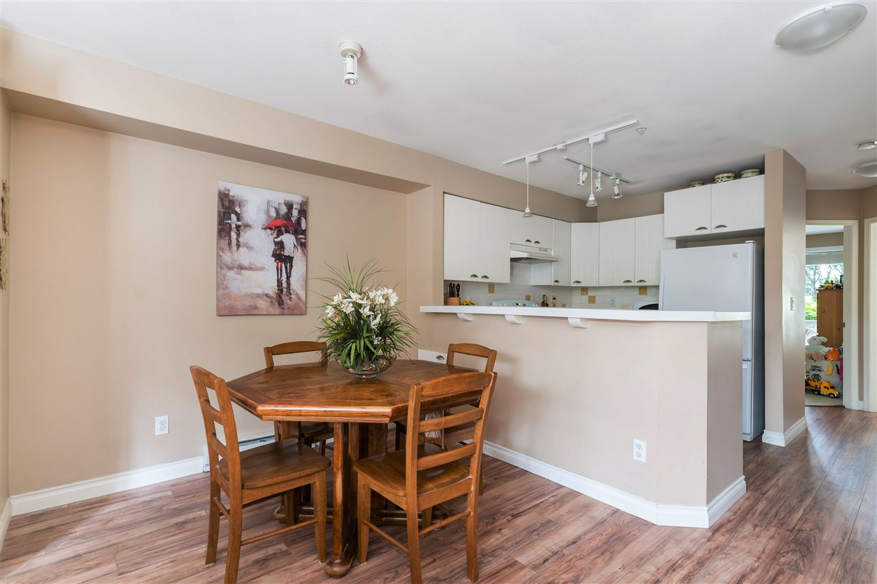7 1015 LYNN VALLEY ROAD - Lynn Valley Townhouse for sale, 2 Bedrooms (R2515401) - #5