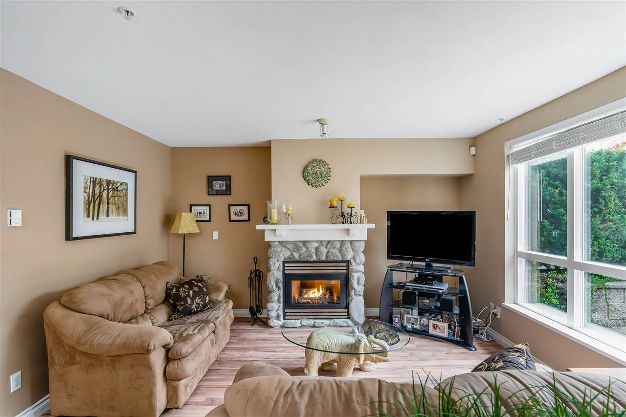 7 1015 LYNN VALLEY ROAD - Lynn Valley Townhouse for sale, 2 Bedrooms (R2515401) - #6