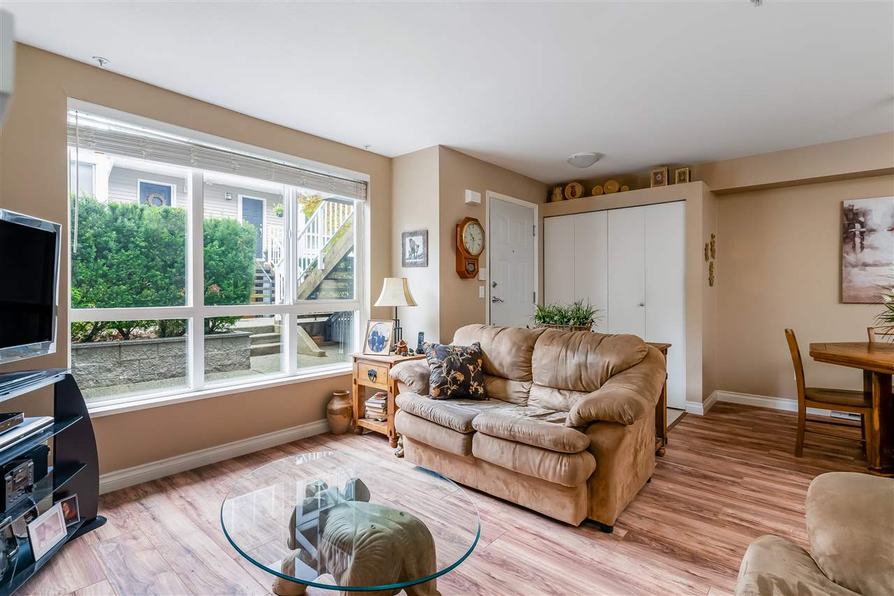 7 1015 LYNN VALLEY ROAD - Lynn Valley Townhouse for sale, 2 Bedrooms (R2515401) - #8
