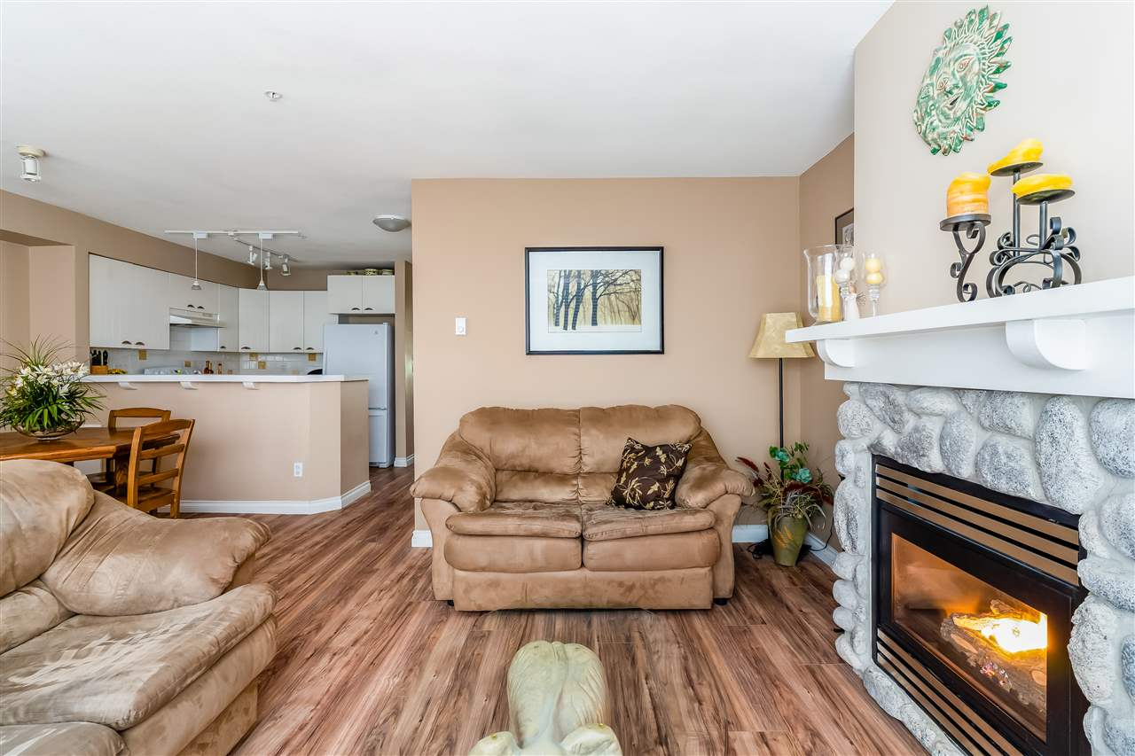 7 1015 LYNN VALLEY ROAD - Lynn Valley Townhouse for sale, 2 Bedrooms (R2515401) - #9