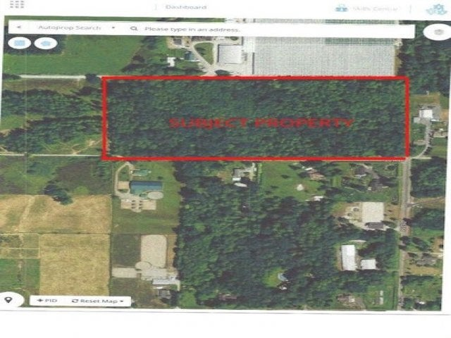 LT.13 20 AVENUE - Campbell Valley  for sale(R2515404) - #1