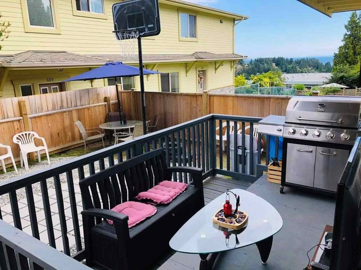 6 693 CORLETT ROAD - Gibsons & Area Townhouse for sale, 3 Bedrooms (R2515408)