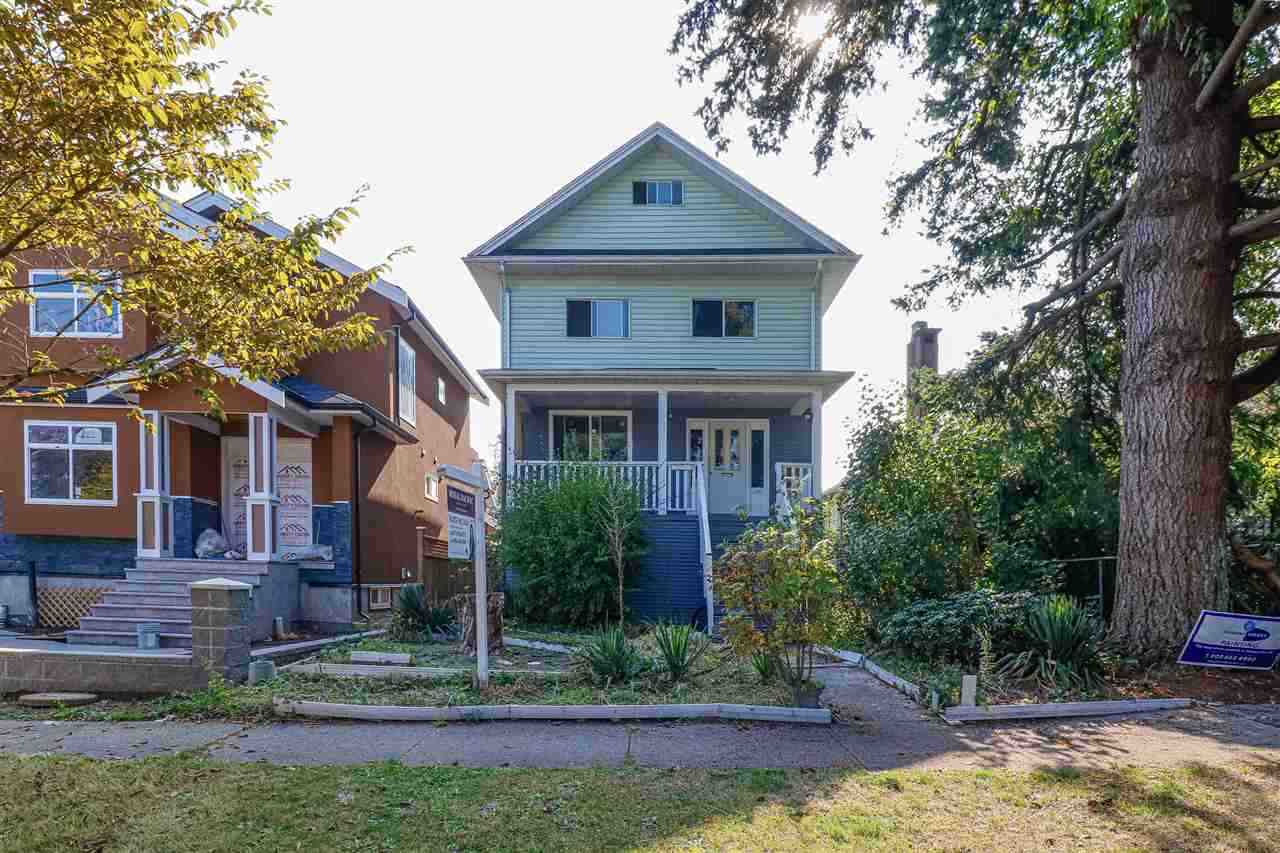 2938 E 26TH AVENUE - Renfrew Heights House/Single Family for sale, 6 Bedrooms (R2515425) - #1
