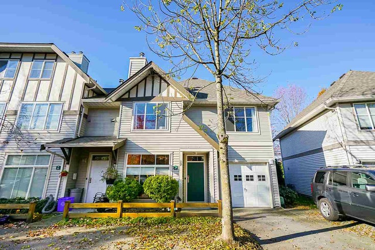 47 6465 184A STREET - Cloverdale BC Townhouse for sale, 3 Bedrooms (R2515464)