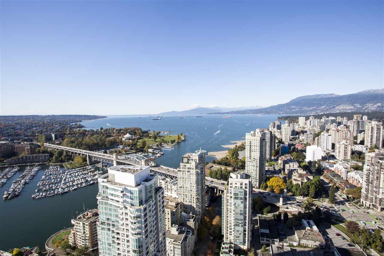 4801 1480 HOWE STREET - Yaletown Apartment/Condo for sale, 3 Bedrooms (R2515524)