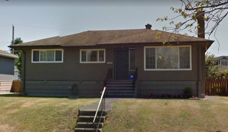 4856 FAIRLAWN DRIVE - Brentwood Park House/Single Family for sale, 4 Bedrooms (R2515588)
