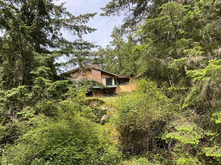 191 LORD MIKE'S ROAD - Salt Spring Island House/Single Family for sale, 2 Bedrooms (R2515603)