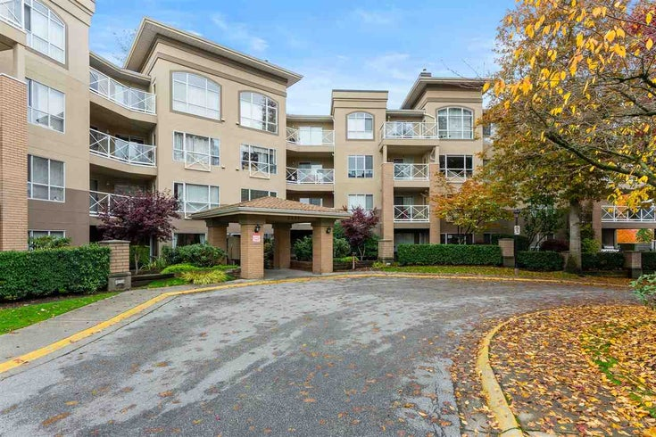 113 2551 PARKVIEW LANE - Central Pt Coquitlam Apartment/Condo for sale, 1 Bedroom (R2515607)