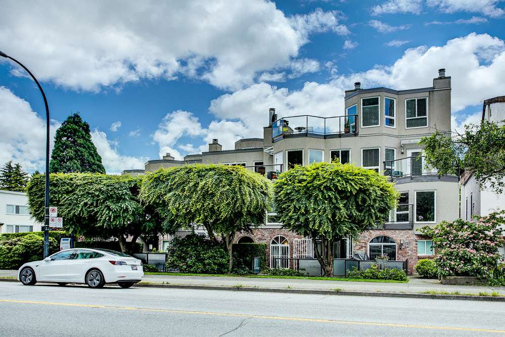 208 2110 CORNWALL AVENUE - Kitsilano Apartment/Condo for sale, 1 Bedroom (R2515614) - #9