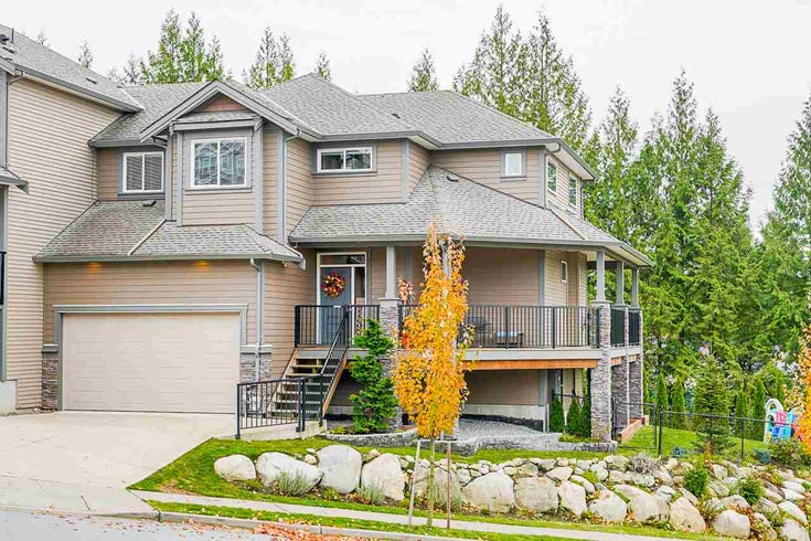 23570 LARCH AVENUE - Silver Valley House/Single Family for sale, 5 Bedrooms (R2515684)