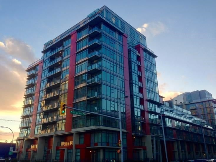 302 38 W 1ST AVENUE - False Creek Apartment/Condo for sale, 2 Bedrooms (R2515713)