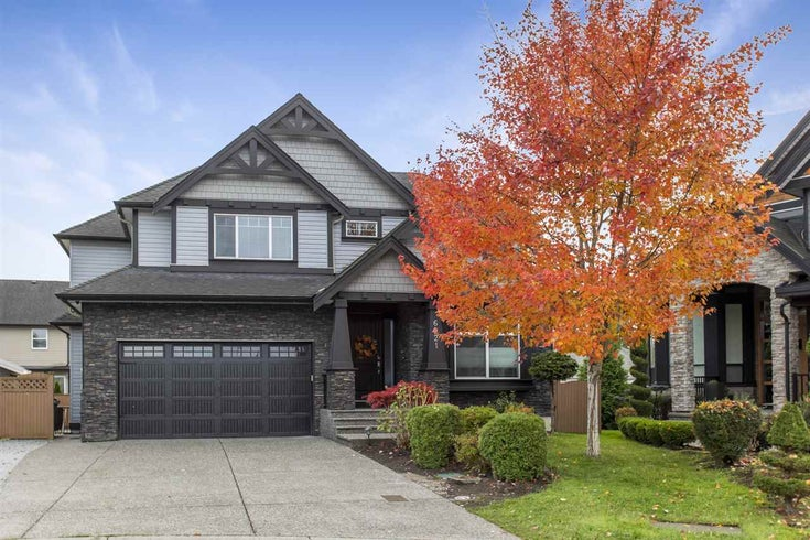 6021 170A STREET - Cloverdale BC House/Single Family for sale, 7 Bedrooms (R2515716)